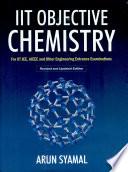 Iit Objective Chemistry