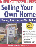 The Complete Kit to Selling Your Own Home