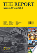The Report  South Africa 2013 Book