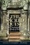 The Sacred Quest Pdf/ePub eBook
