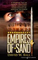 Empires of Sand Pdf/ePub eBook