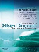 Skin Disease E Book