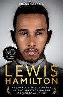 Lewis Hamilton Pdf/ePub eBook