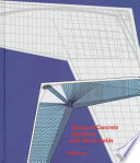 Design of Concrete Structures with Stress Fields Book