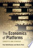 The Economics of Platforms Book
