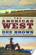 The American West Pdf/ePub eBook
