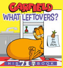 Garfield What Leftovers