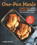 One Pan Meals