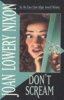 Don't Scream [Pdf/ePub] eBook