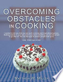 Overcoming Obstacles in Cooking Book