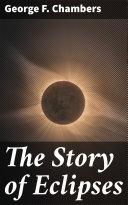 The Story of Eclipses Pdf/ePub eBook
