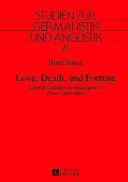 Love  Death  and Fortune