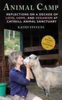Animal Camp Pdf/ePub eBook