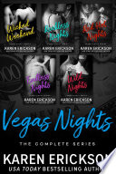 Vegas Nights  The Complete Series