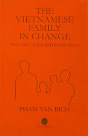 The Vietnamese Family in Change