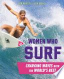 Women Who Surf Book PDF