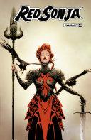 Red Sonja  Vol 5   15