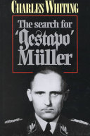 The Search for  Gestapo  M  ller
