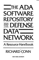 The Ada software repository and the defense data network