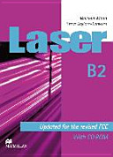 Laser : a modern, fun and exciting course .... B2