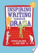Inspiring Writing through Drama