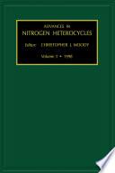 Advances in Nitrogen Heterocycles