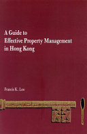 A Guide to Effective Property Management in Hong Kong