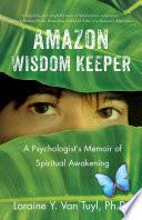 Amazon Wisdom Keeper