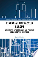 Financial Literacy In Europe