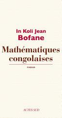 Mathématiques congolaises [Pdf/ePub] eBook