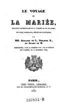 Pdf Le voyage de la mariée, imitation contemporaine de la fiancée du roi de Garbe