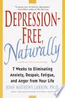 Depression free  Naturally