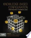 Knowledge Based Configuration