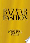 Harper's Bazaar Fashion