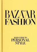 Harper s Bazaar Fashion Book PDF