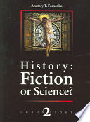 History Fiction Or Science Chronology 2