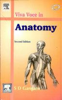 Viva Voce In Anatomy ebook