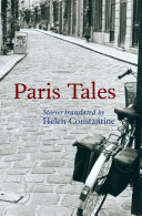 Pdf Paris Tales Telecharger