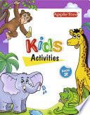 KIDS ACTIVITY BOOK 2
