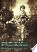 Library of the World's Best Literature
