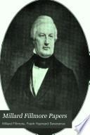 Millard Fillmore Papers
