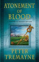 Atonement of Blood ebook
