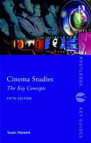 Cover of Cinema Studies: The Key Concepts