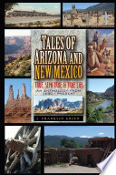 TALES OF ARIZONA   NEW MEXICO