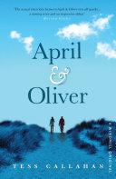 April & Oliver ebook