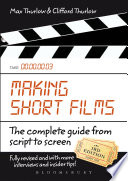 Making Short Films  Third Edition