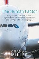 The Human Factor Book