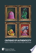 Critique of Authenticity