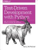 Test Driven Development with Python