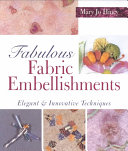 Fabulous Fabric Embellishments